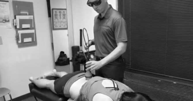 Chiropractic Care As An Effective Treatment For Lumbar Sprain image