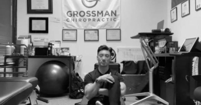How Chiropractic Care Can Treat IT-Band Syndrome